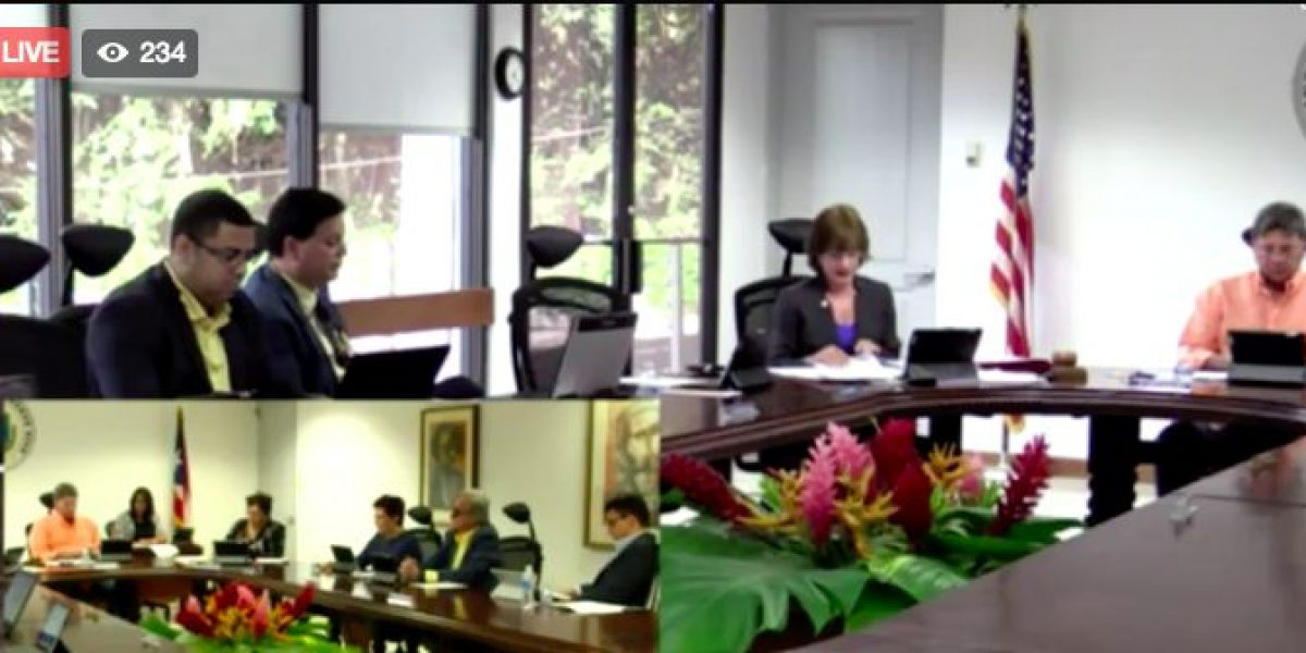 Listo informe de investigación sobre becas presidenciales en la UPR