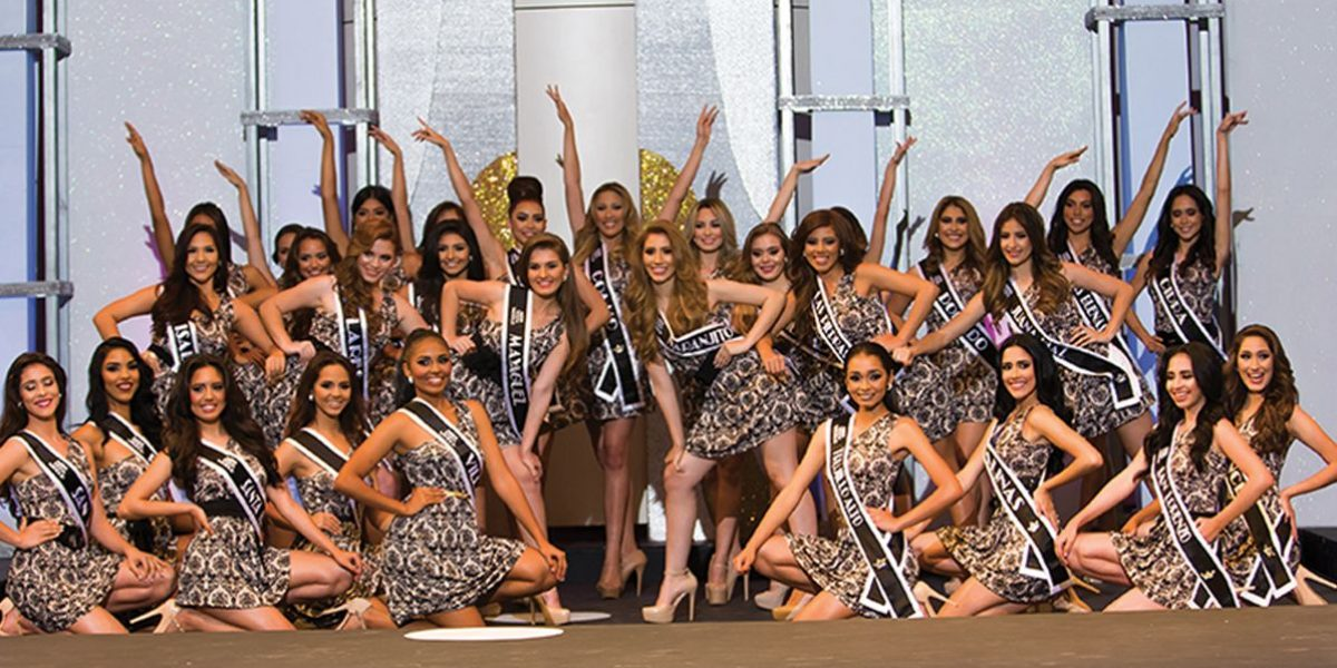 Lista la gala final de Miss Teen World Puerto Rico 2017