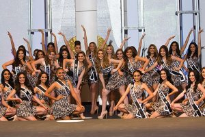Lista la gala final de Miss Teen World Puerto Rico 2017