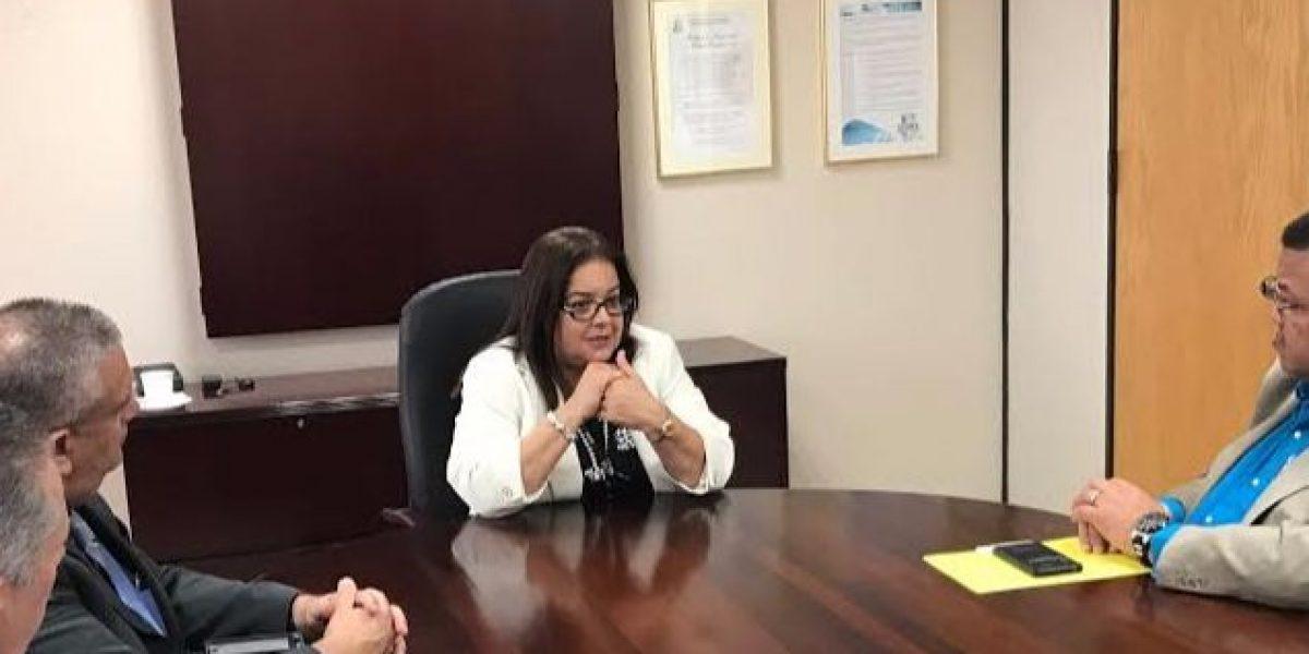 Saca 'A' Oficina del Procurador del Ciudadano en examen de la Contraloría