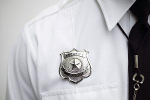 Ojo a las licitaciones de servicios seguridad