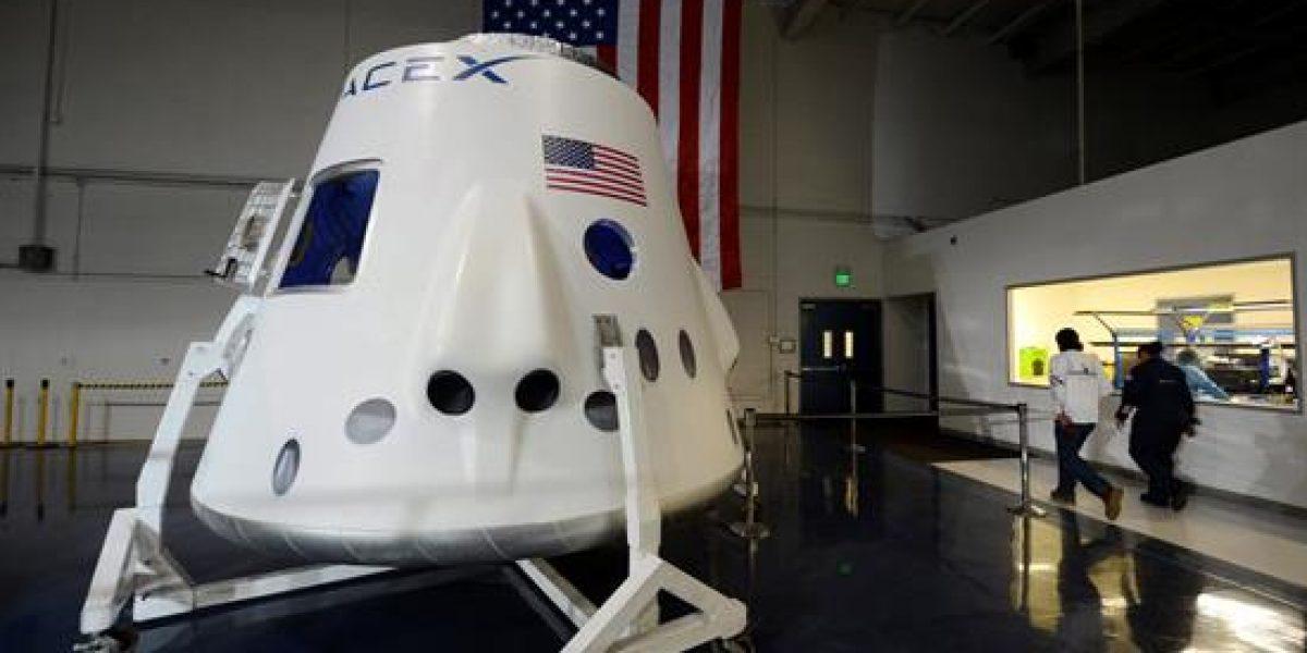 Cancelan despegue de cohete de Space X en Cabo Cañaveral