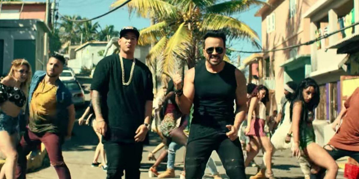 Motivados Daddy Yankee y Fonsi tras éxito de