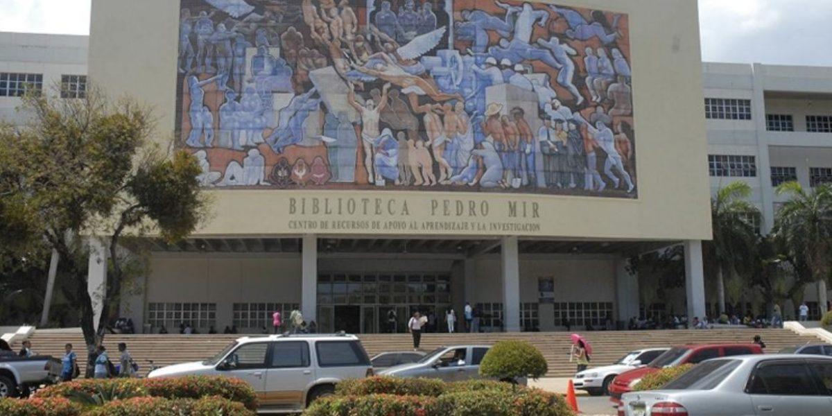 Profesores dominicanos levantan paro de labores en la Universidad Autónoma
