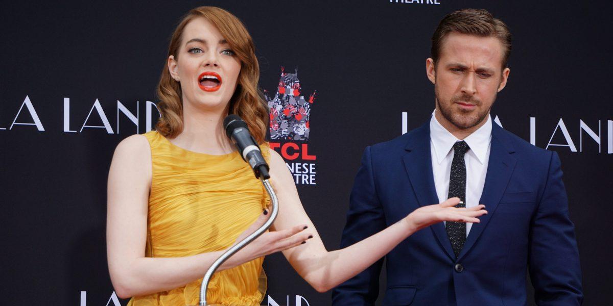 La La Land aspira a ganar todo en los Óscar