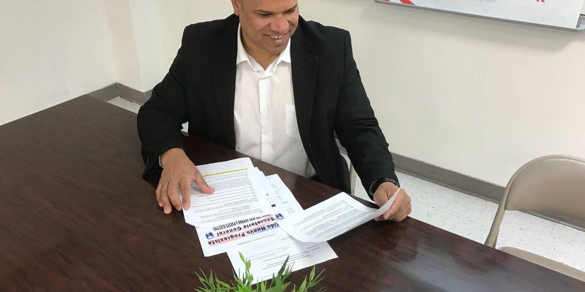 Electo José González como nuevo representante PNP de Arecibo