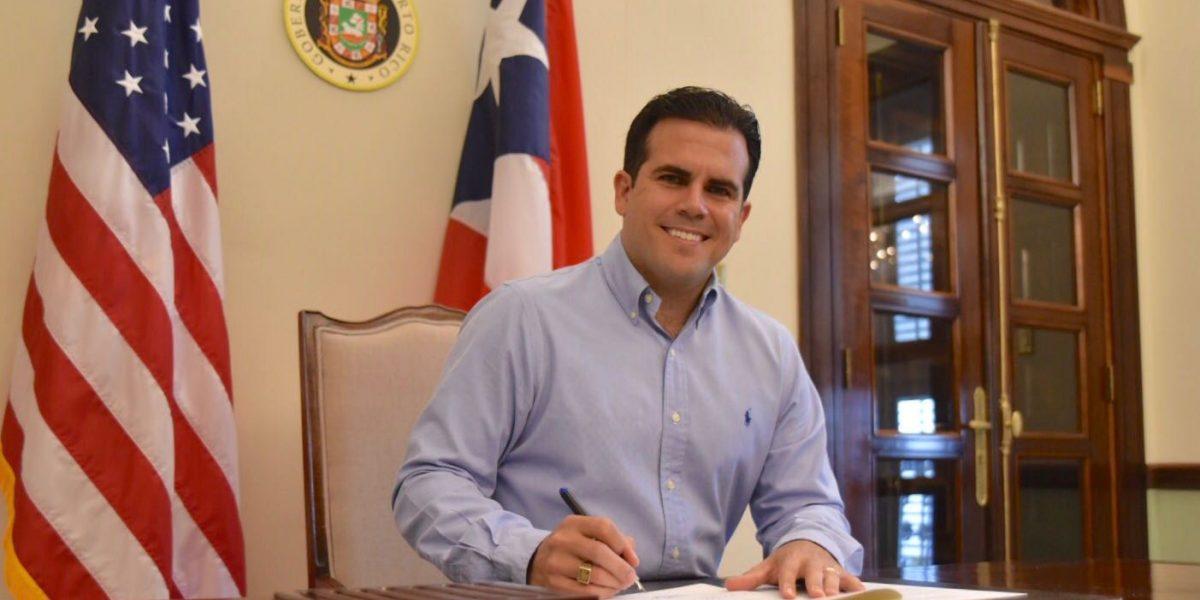 Gobernador promueve voluntariado del sector de la tercera edad mediante ley