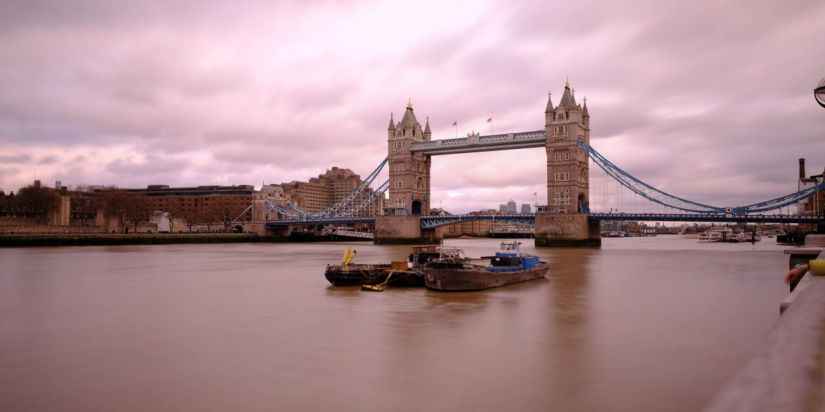 15 lugares para visitar en Londres