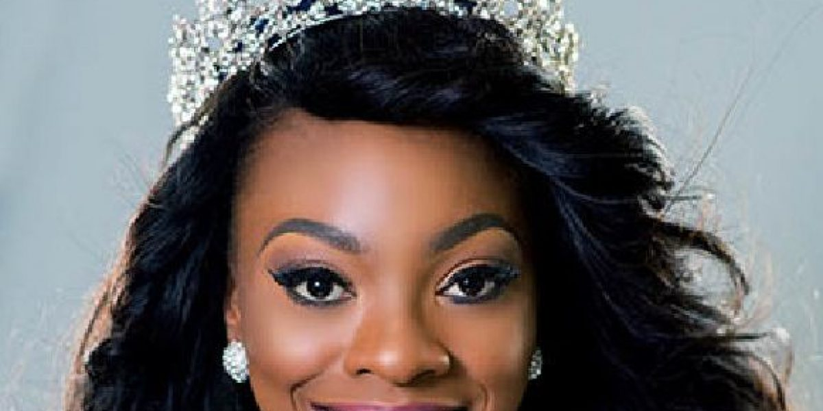 Arrestan a Miss Guyana 2016 en aeropuerto de Londres