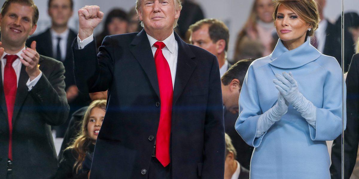 El clan Trump le sale caro a los estadounidenses