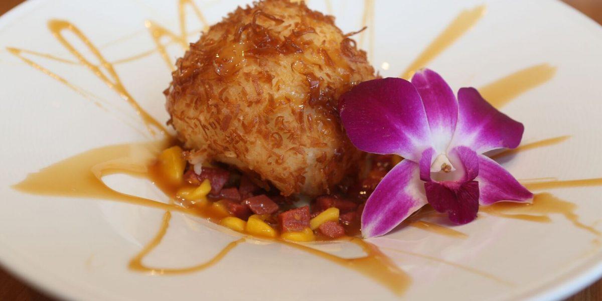 Courtyard presenta nueva propuesta culinaria en Sirena y Café Tropical