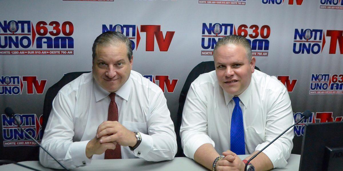 Más expolíticos en la radio puertorriqueña