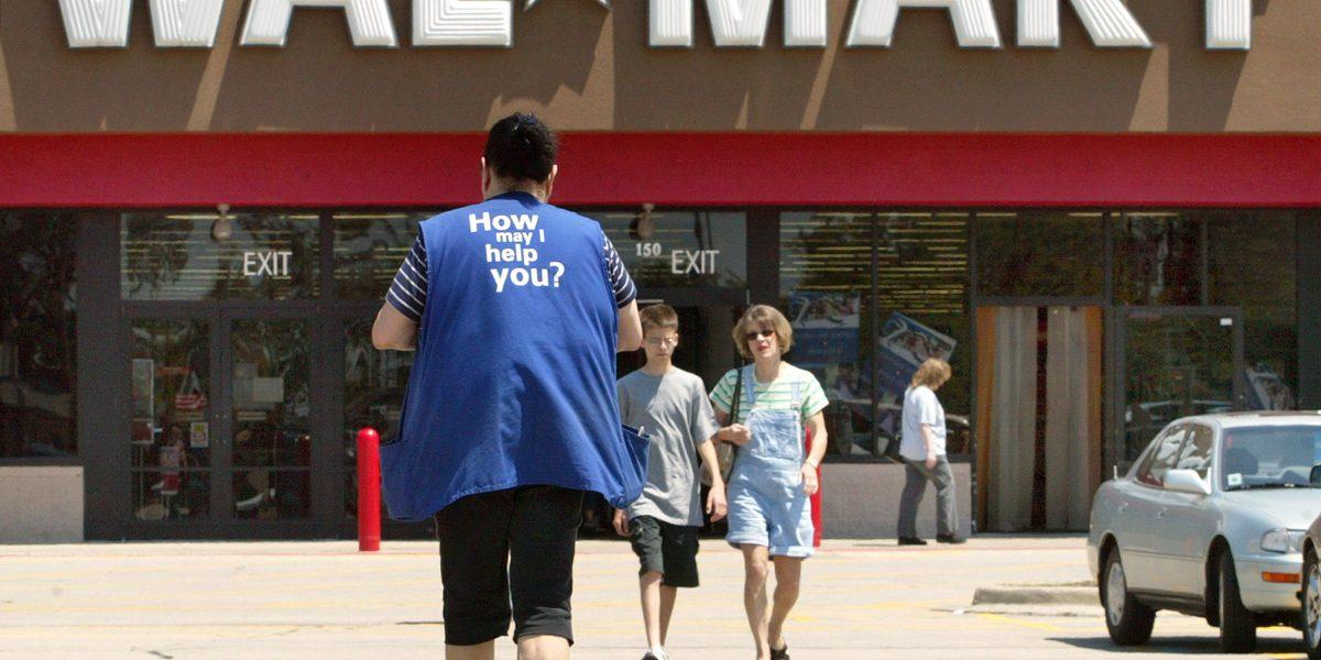 Walmart despedirá casi 40 empleados en Puerto Rico
