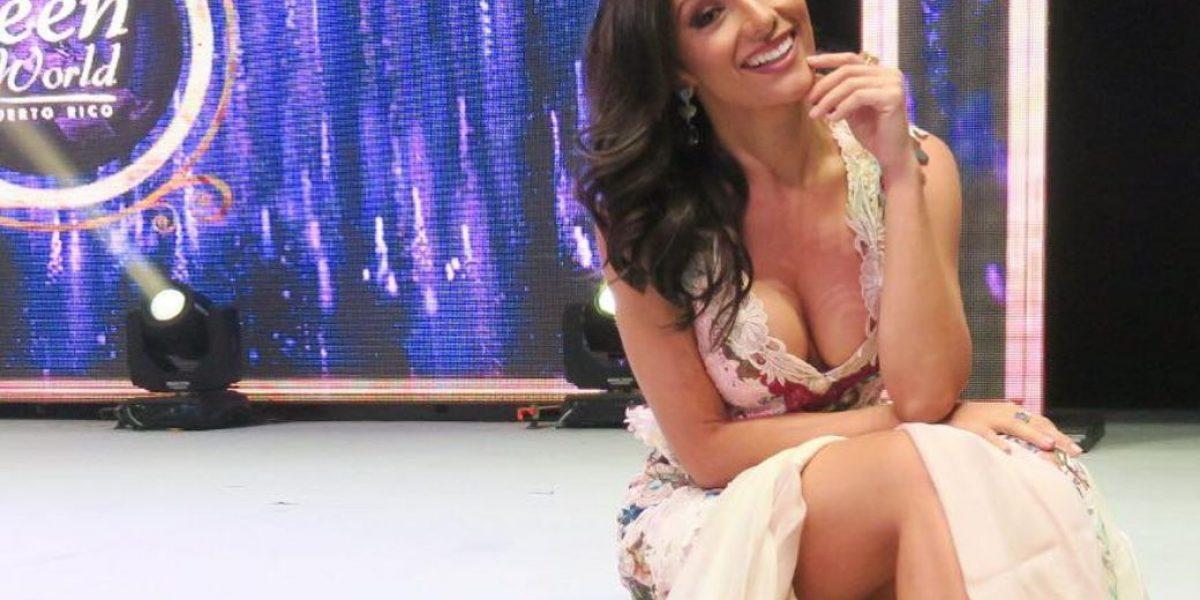 ¿Nicole Chacón deja Wapa a las Cuatro?