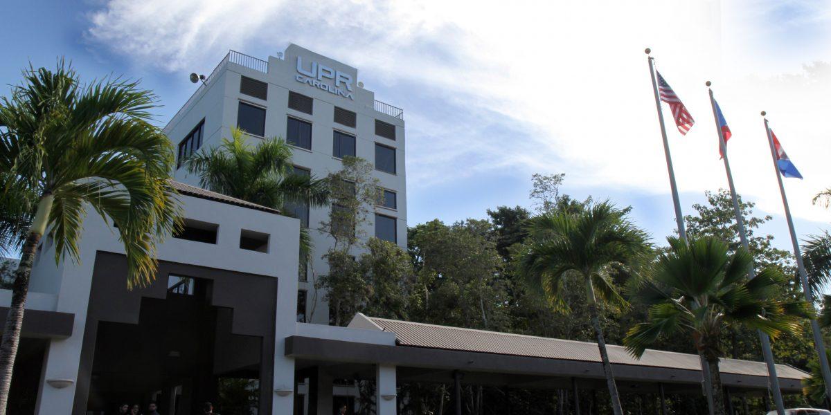 UPR Carolina decide levantar huelga