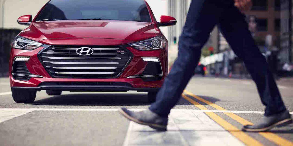 Eligen al Hyundai Elantra como carro del año