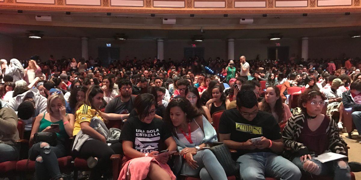 Inicia asamblea de estudiantes en la UPR