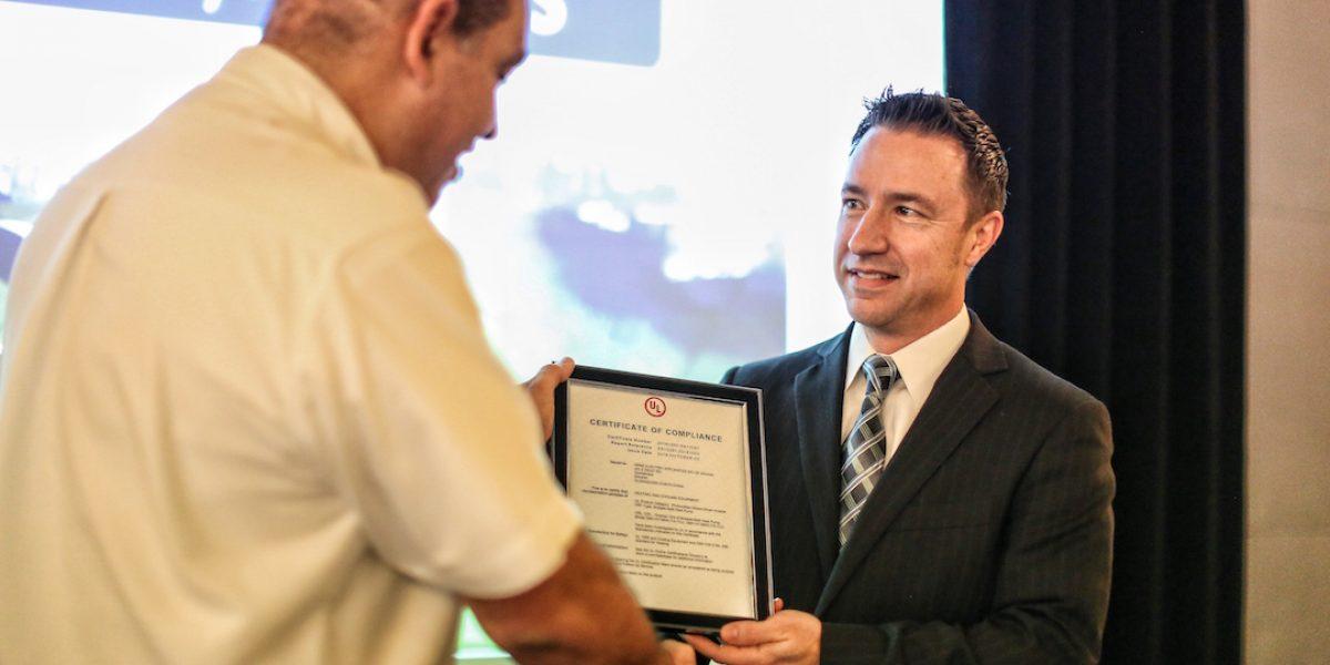 Puerto Rico recibe primera certificación por acondicionador de aire solar