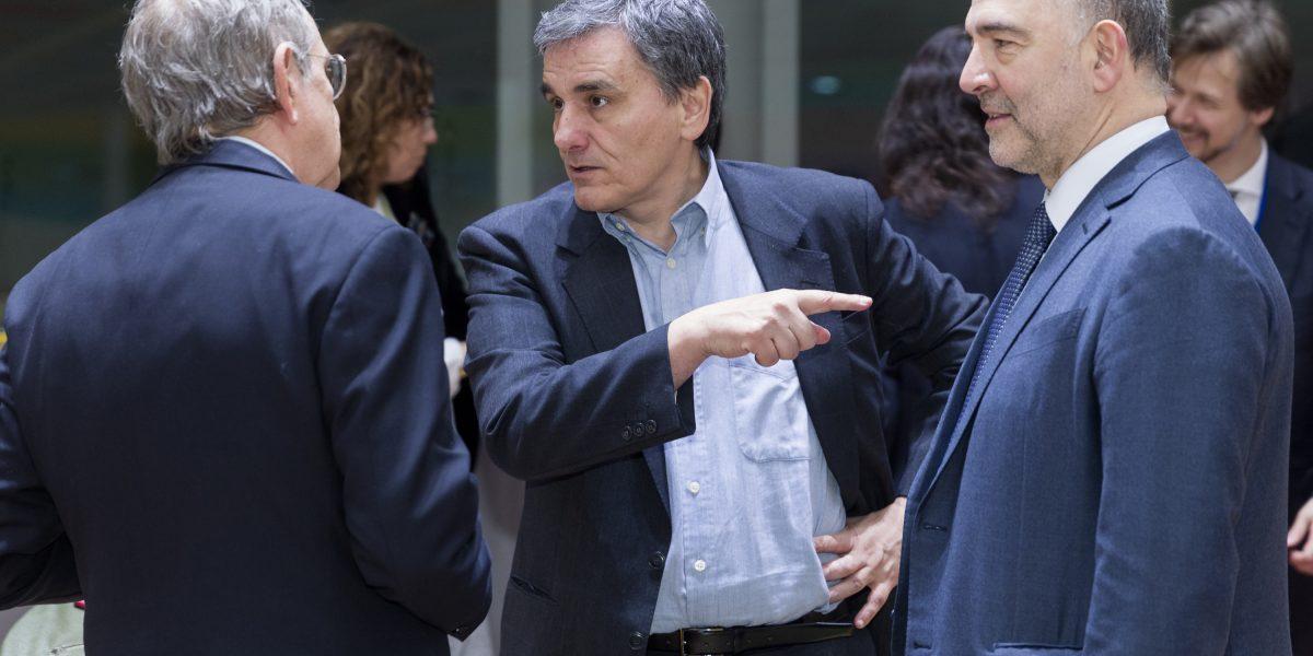 Italia podría ser multada por su enorme deuda