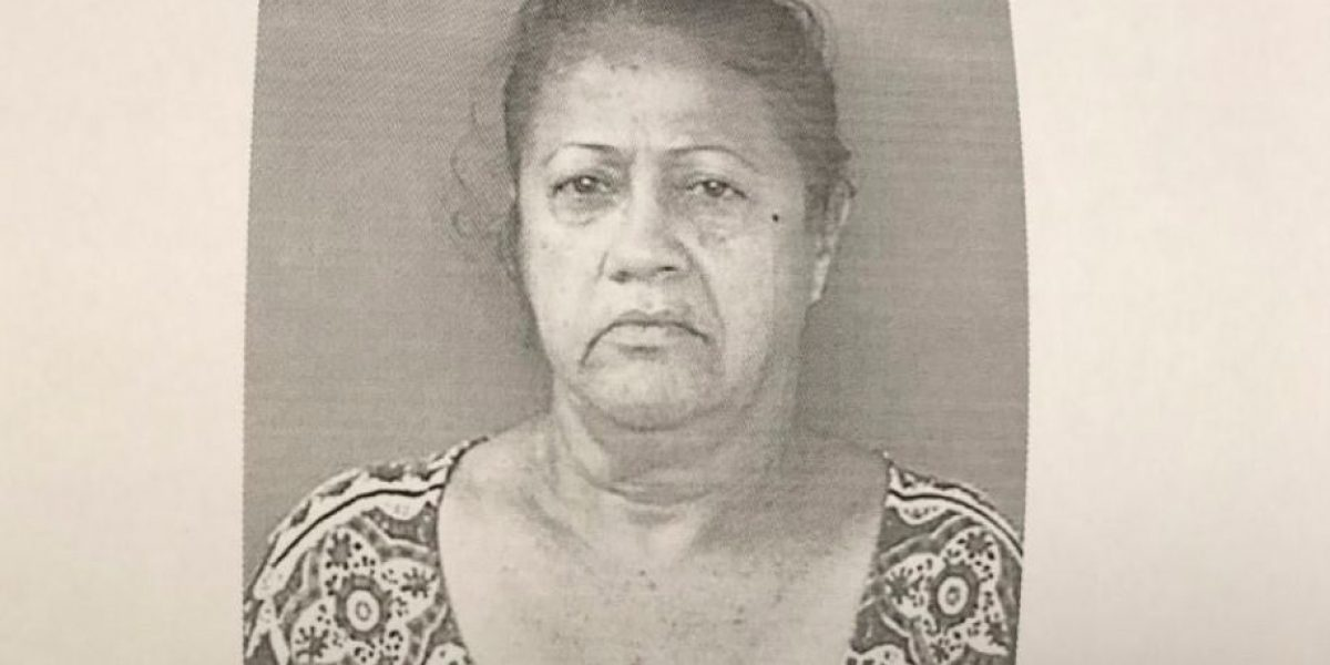 Mujer de Arecibo enfrenta cargos por apropiación agravada