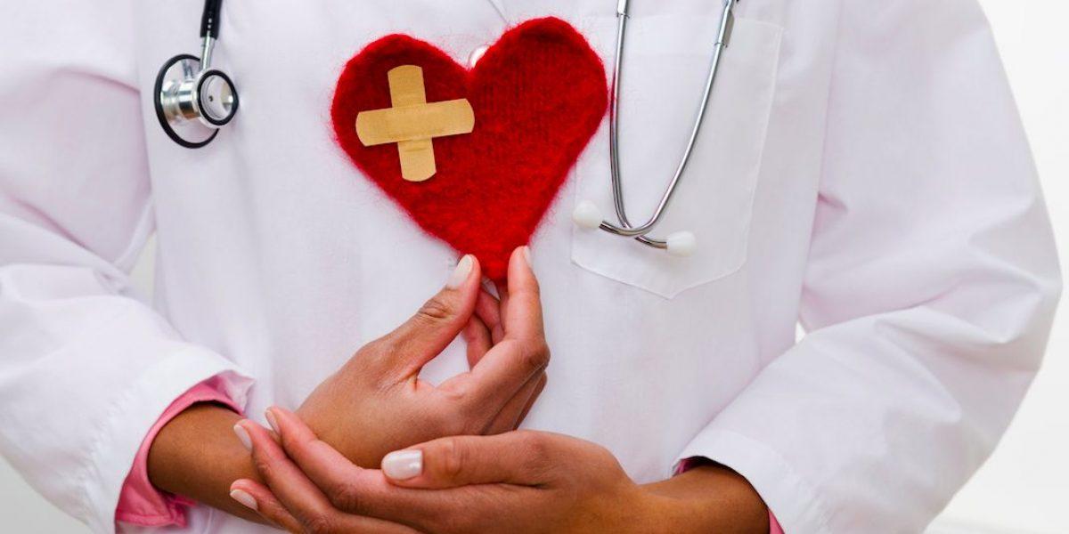 El mejor cuidado para tu Corazón en las mejores manos
