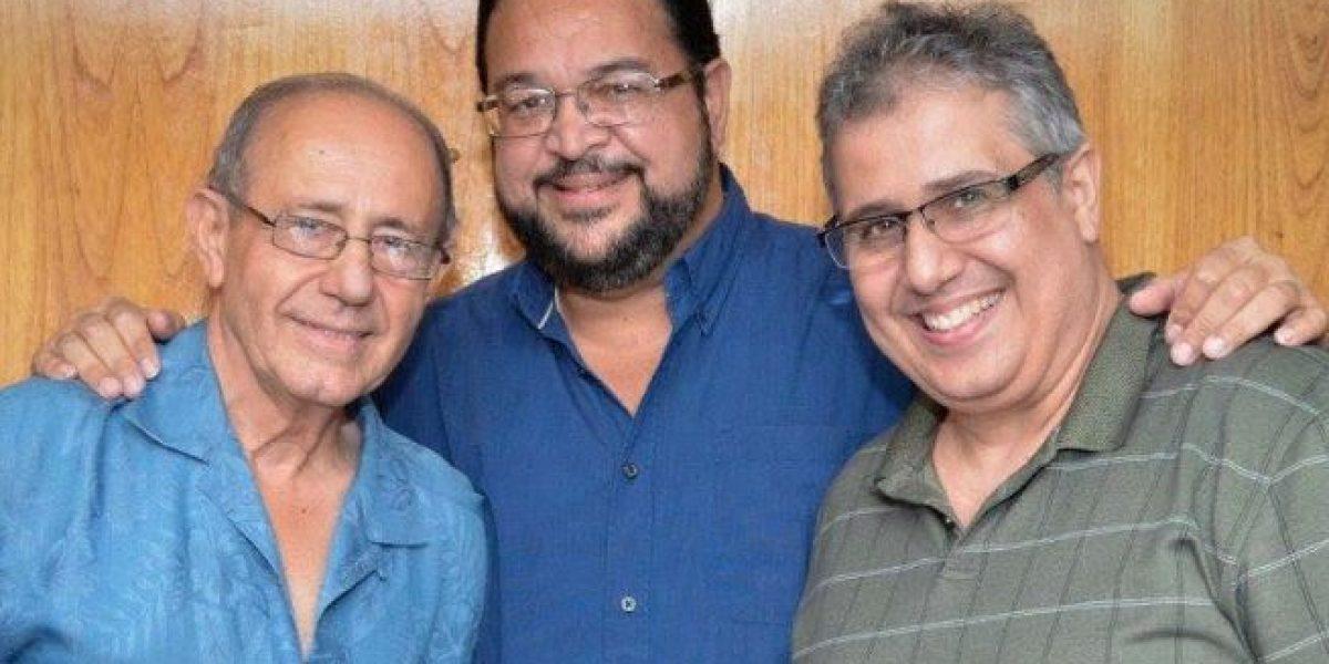 Los Andinos celebran sus 55 años de buena música