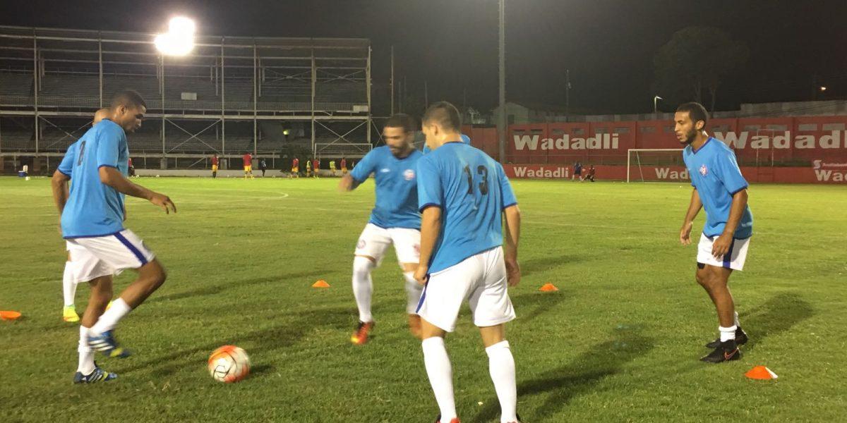 Puerto Rico jugará amistoso contra Nicaragua