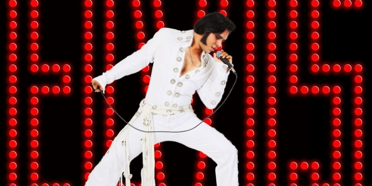 Tributo a Elvis Presley revivirá época de los 70´s