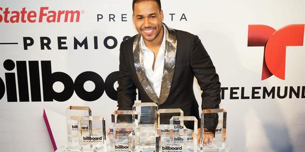 Impulsa celebrar los Premios Billboard Latinos en la isla
