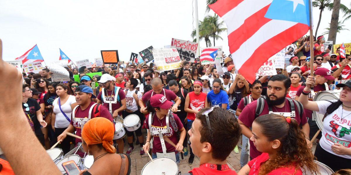 Presidenta UPR y Gobierno piden diálogo a la comunidad universitaria