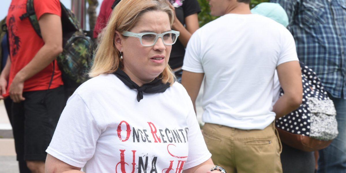 Yulín ordena suspensión sumaria de policía arrestado por asalto
