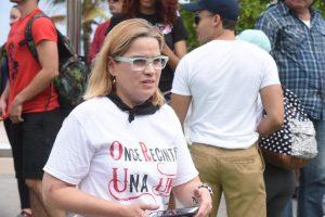 Carmen Yulín se une al paro de UPR de Río Piedras