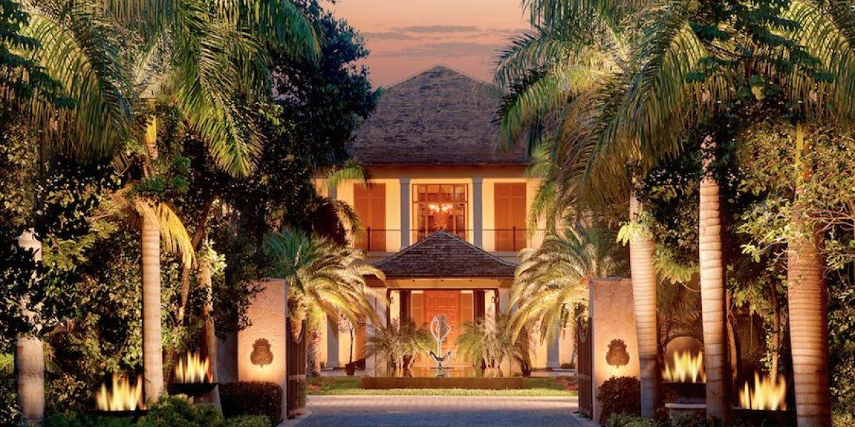 St. Regis Bahia Beach Resort nombrado 5 estrellas por Forbes