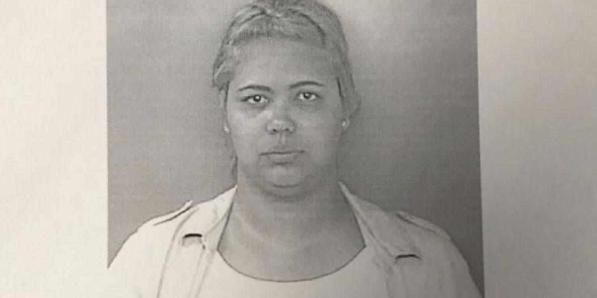 Presentan 15 cargos contra mujer en Camuy
