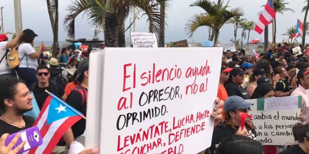 Exigen que se audite la deuda de la UPR