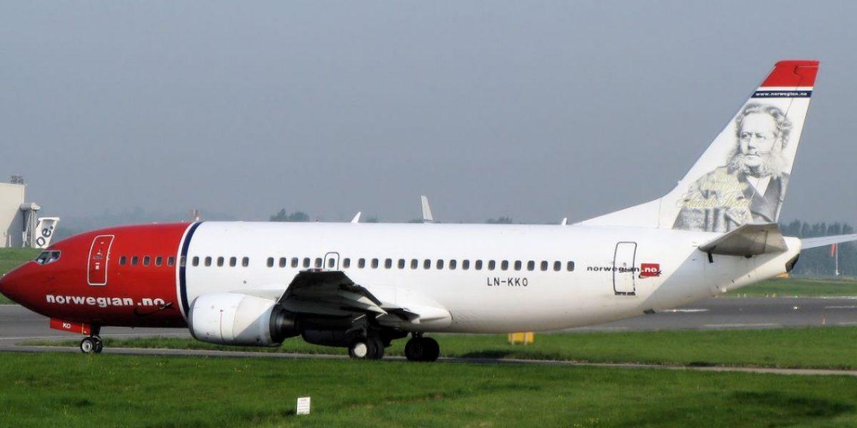 Norwegian Air ofrecerá más vuelos a Europa a partir de junio