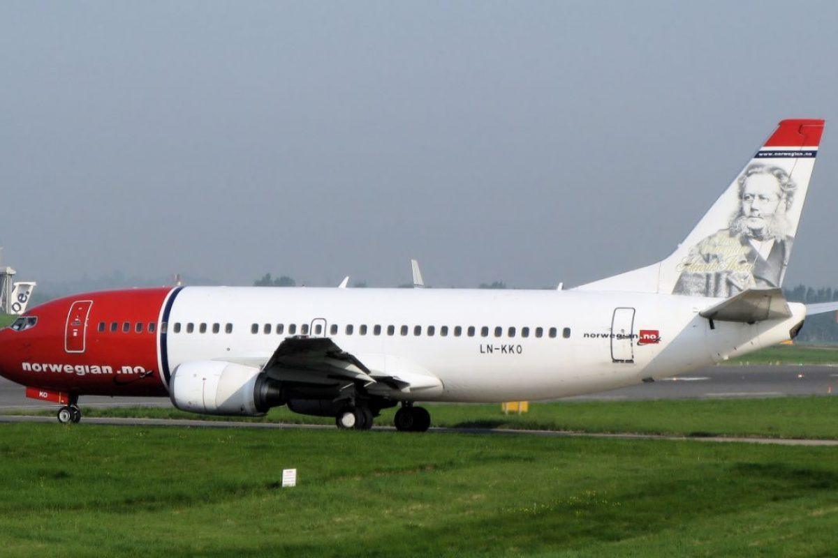 Norwegian air ofrecer m s vuelos a europa a partir de - Oficinas de air europa ...