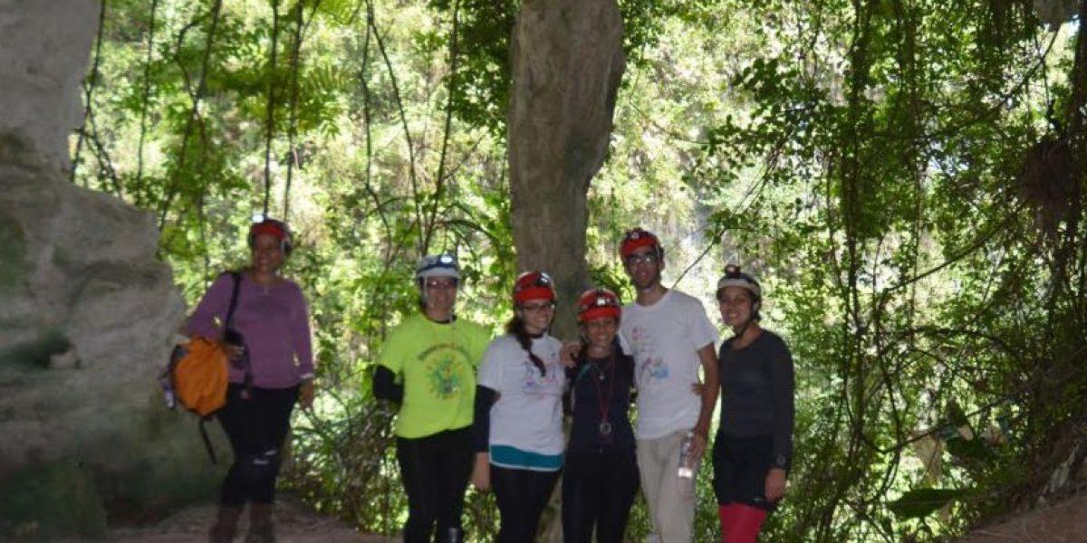 Parque Nacional Las Cabachuelas en Morovis será una realidad
