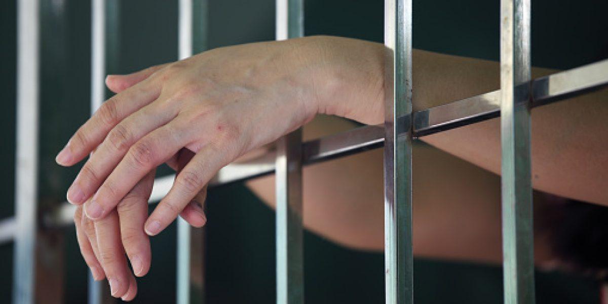 Sin freno fotos porno en nueva cárcel de mujeres