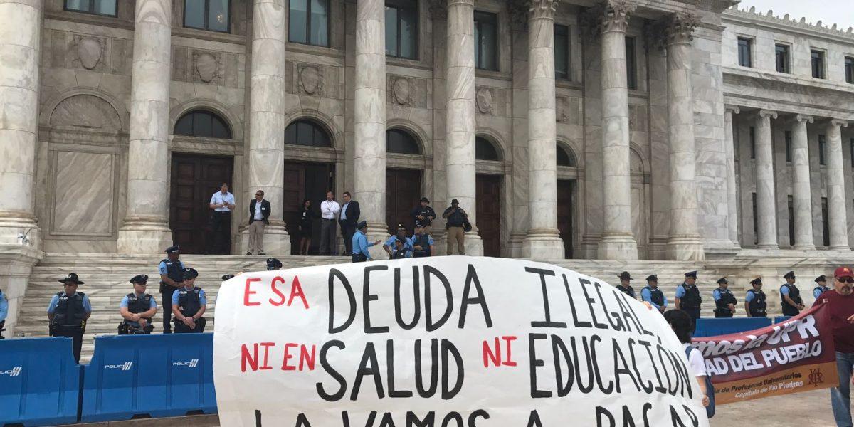 Senado Académico rechazará recortes en la UPR