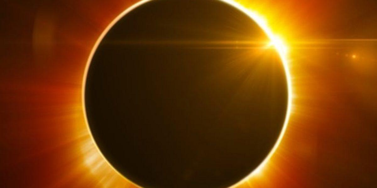 Eclipse solar del domingo sí se podrá ver en la isla