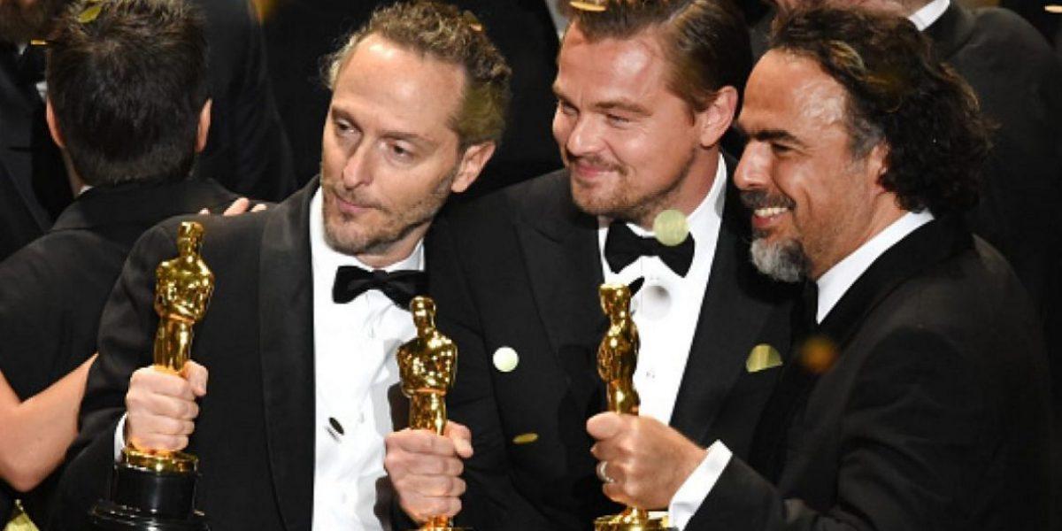 La huella de los latinos en los Óscar