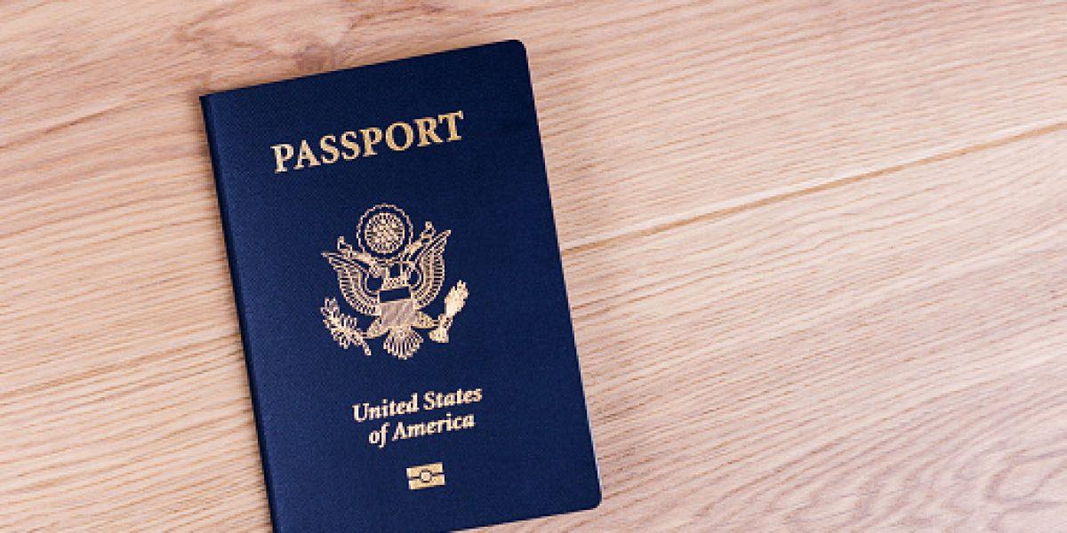 Abrirán para celebrar el Día del Pasaporte americano