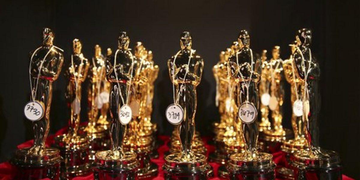 Cinco datos curiosos sobre la ceremonia 89 de los Oscar