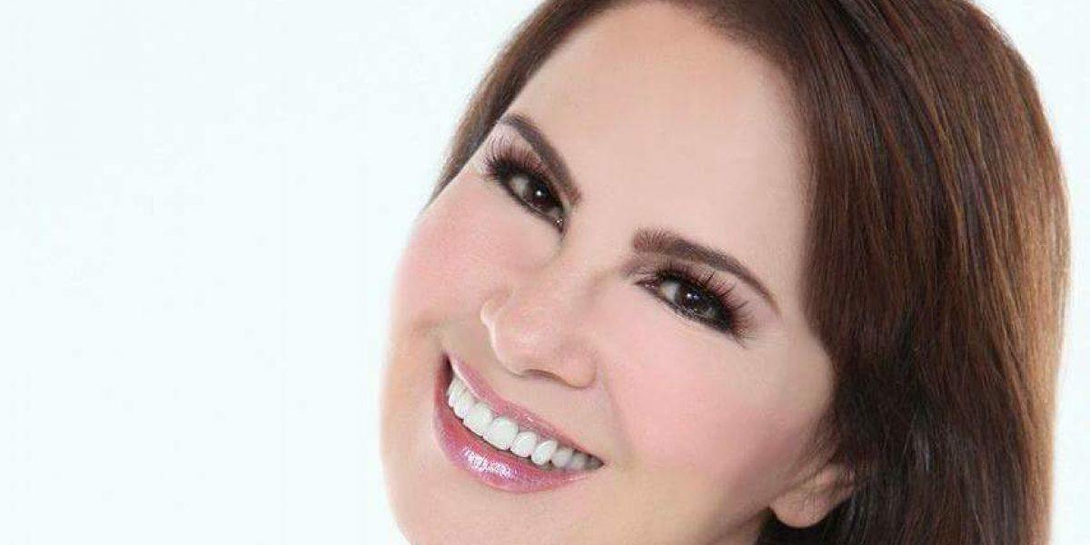 Nydia Caro regresa a cantar en los hoteles