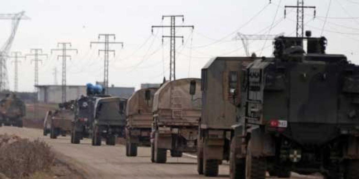 32 muertos en dos ataques a la inteligencia militar siria