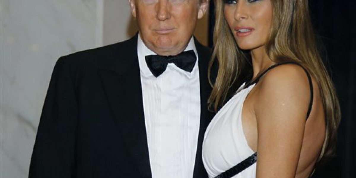 Trump no irá a cena con corresponsales de Casa Blanca