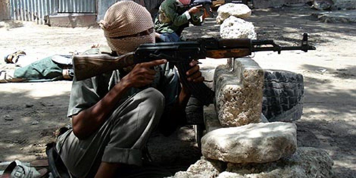 Pentágono busca ampliar lucha contra radicales en Somalia