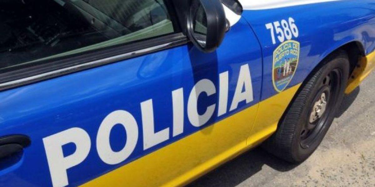 Accidente de cinco vehículos mantiene autopista PR-52 SJ a Caguas cerrada