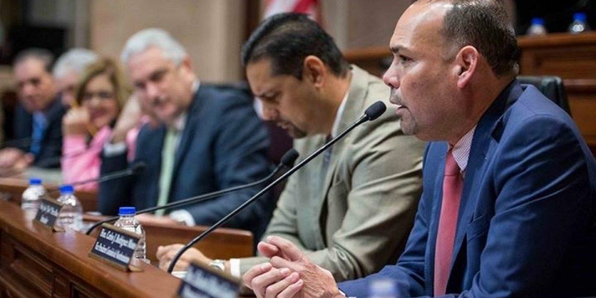 FEI concluye que exalcalde de Salinas no violó la ley